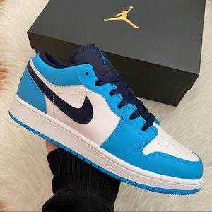 Air Jordan 1 Low Women's Sneakers